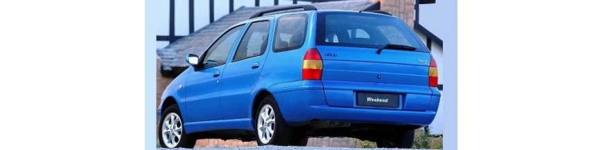 Barras FIAT PALIO WEEKEND de 1996 a 2003