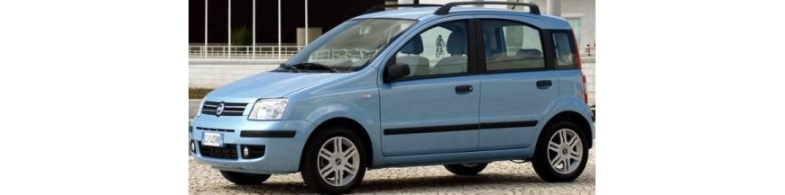 Barras FIAT PANDA II de 2003 a 2012
