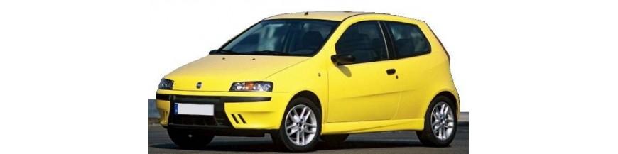 Barras FIAT PUNTO II de 1999 a 2005
