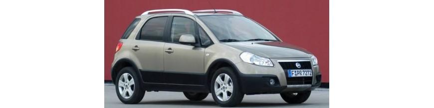 Barras FIAT SEDICI de 2006 a 2014