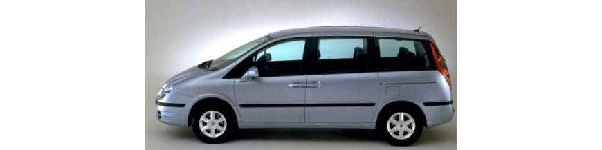 Barras FIAT ULYSSE (II) de 2002 a 2011