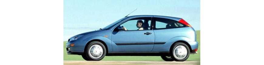 Barras FORD FOCUS (I) de 1998 a 2004