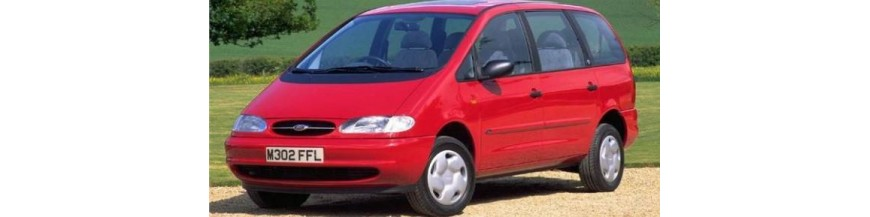Barras FORD GALAXY (I) de 1995 a 2006