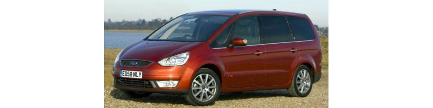 Barras FORD GALAXY II de 2006 a 2015