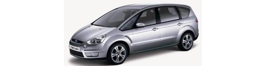 Barras FORD S-MAX (I) de 2006 a 2015