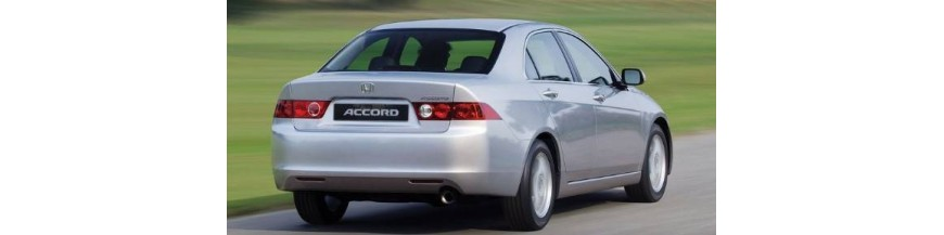 Barras Honda ACCORD (VII) de 2003 a 2008
