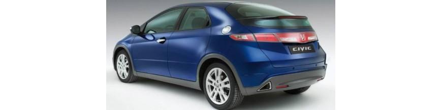 Barras Honda CIVIC (VIII) de 2006 a 2012