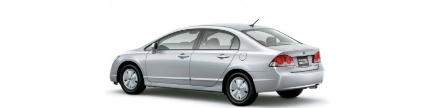 Barras Honda CIVIC HYBRID (VIII) de 2006 a 2012