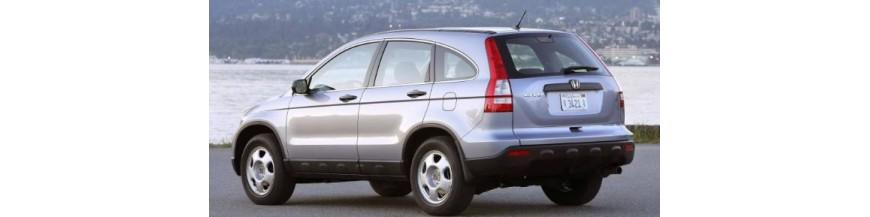 Barras Honda CR-V (III) de 2007 a 2012