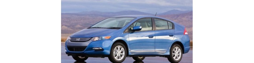 Barras Honda INSIGHT de 2009 a 2013