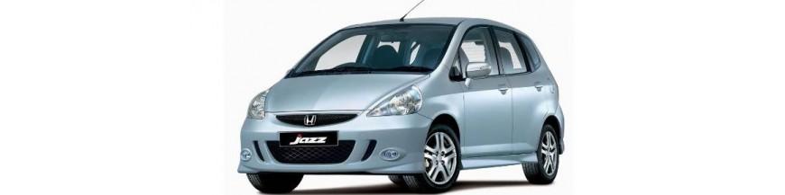 Barras Honda JAZZ (I) de 2002 a 2008