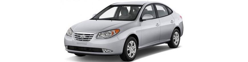 Barras Hyundai ELANTRA (IV) de 2006 a 2011