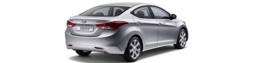 Barras Hyundai ELANTRA (V) de 2010 a 2015
