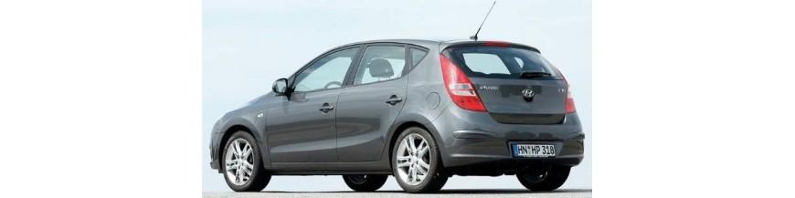Barras Hyundai i30 (I) de 2008 a 2012