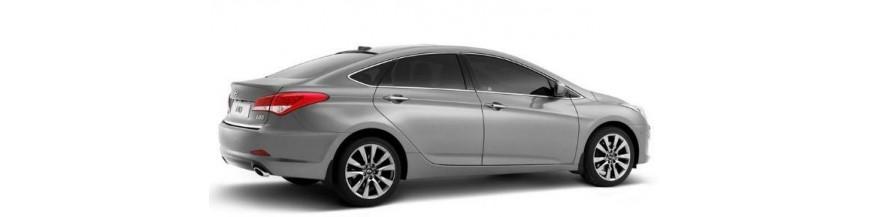 Barras Hyundai i40 (I) de 2011 a 2020