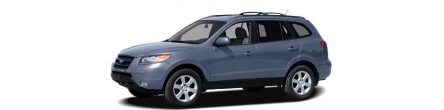 Barras Hyundai SANTA FE (II) de 2006 a 2013
