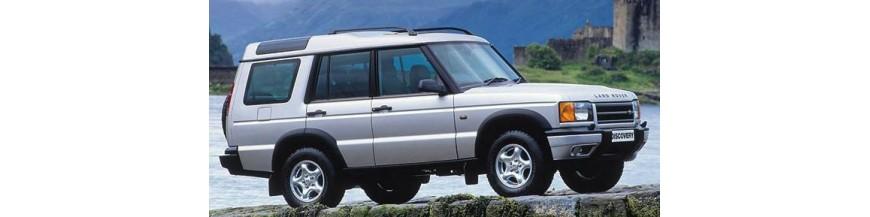 Barras Land Rover DISCOVERY (II) de 1998 a 2004