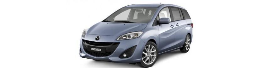Barras Mazda 5 (II) (CW) de 2010 a 2015