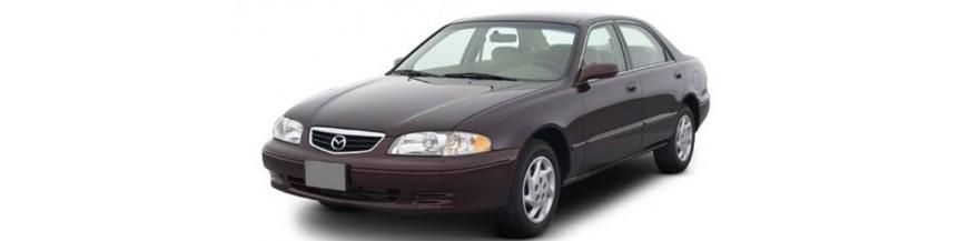 Barras Mazda 626 (V) de 1997 a 2002