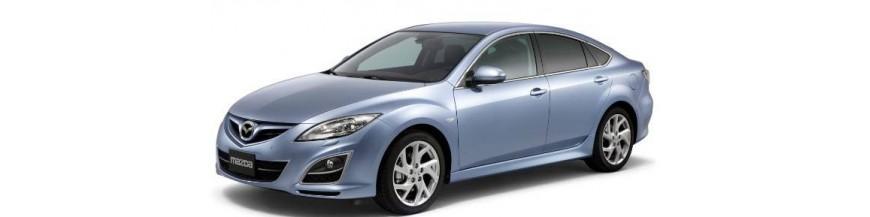Barras Mazda 6 (II) (GH) de 2008 a 2013
