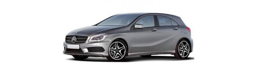 Barras Mercedes CLASE A (W176) de 2012 a 2018