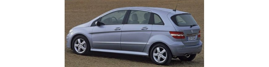 Barras Mercedes CLASE B (W245) de 2005 a 2011