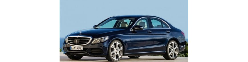 Barras Mercedes CLASE C (W205) de 2014 a 2020