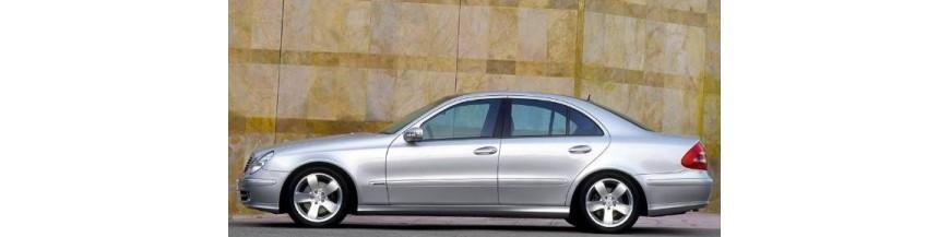 Barras Mercedes CLASE E (W211) de 2003 a 2009