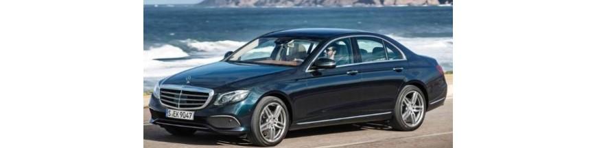 Barras Mercedes CLASE E (W213) de 2016 en adelante