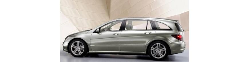 Barras Mercedes CLASE R (W251) de 2006 a 2015