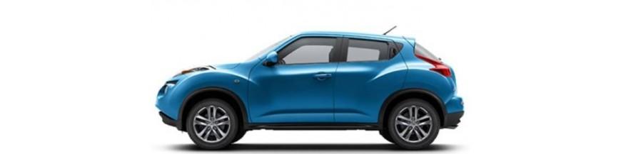 Barras Nissan JUKE (I) de 2010 a 2019