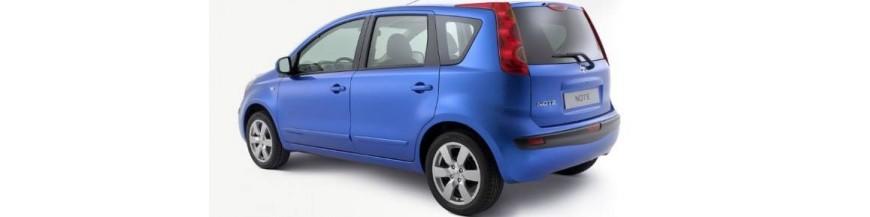 Barras Nissan NOTE (I) (E11) de 2005 a 2013