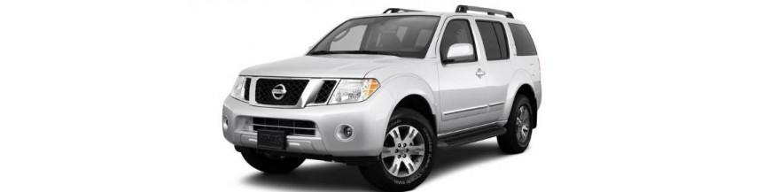 Barras Nissan PATHFINDER (III) (R51) de 2004 a 2013
