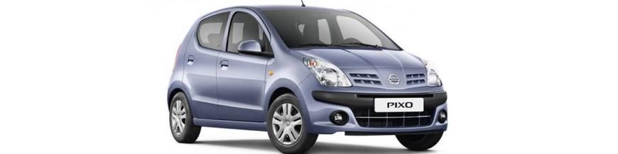 Barras Nissan PIXO de 2009 a 2013