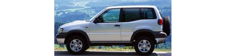 Barras Nissan TERRANO II (R20) DE 1993 a 2006