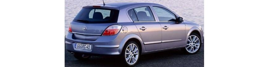 Barras Opel ASTRA (H) de 2004 a 2010