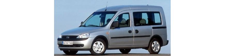Barras Opel COMBO C de 2001 a 2011