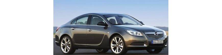 Barras Opel INSIGNIA (A) de 2008 a 2017