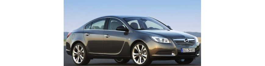 Barras Opel INSIGNIA A de 2008 a 2017