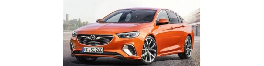 Barras Opel INSIGNIA (B) de 2017 a 2025
