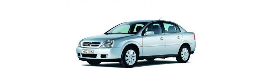 Barras Opel VECTRA (C) de 2002 a 2008