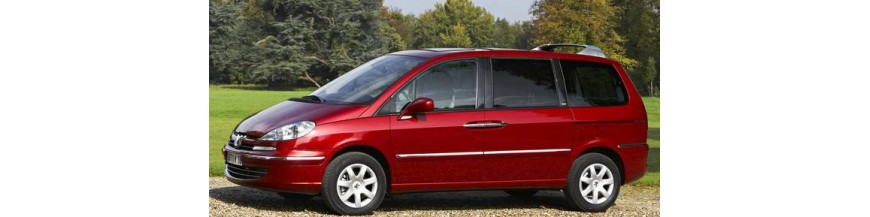 Barras Peugeot 807 de 2002 a 2014
