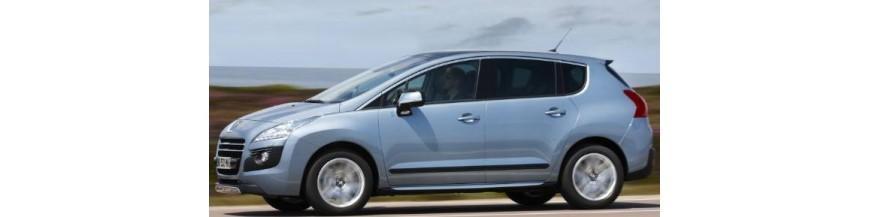 Barras Peugeot 3008 (I) de 2009 a 2017