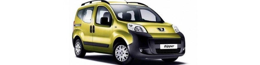 Barras Peugeot BIPPER de 2008 a 2016