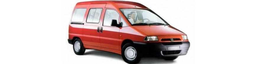 Barras Peugeot EXPERT (I) de 1995 a 2007