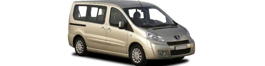Barras Peugeot EXPERT (II) de 2007 a 2016