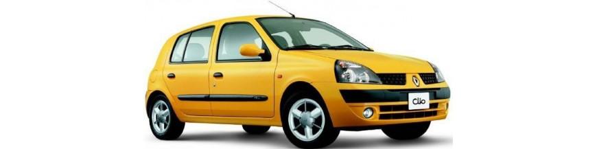 Barras Renault CLIO (II) de 2001 a 2012