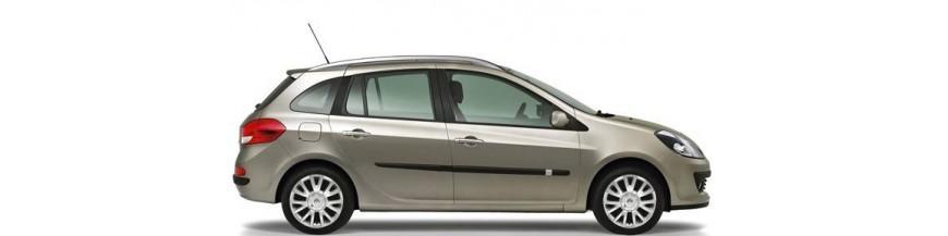 Barras Renault CLIO GRAND TOUR (III) de 2008 a 2013