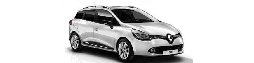 Barras Renault CLIO SPORT TOURER de 2013 en adelante