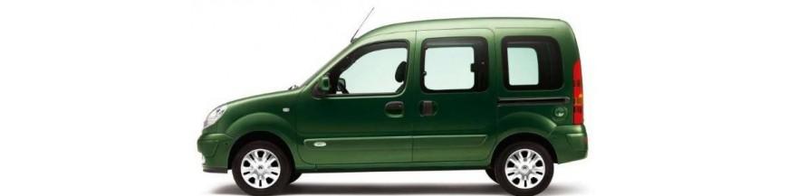 Barras Renault KANGOO (I) de 1997 a 2008